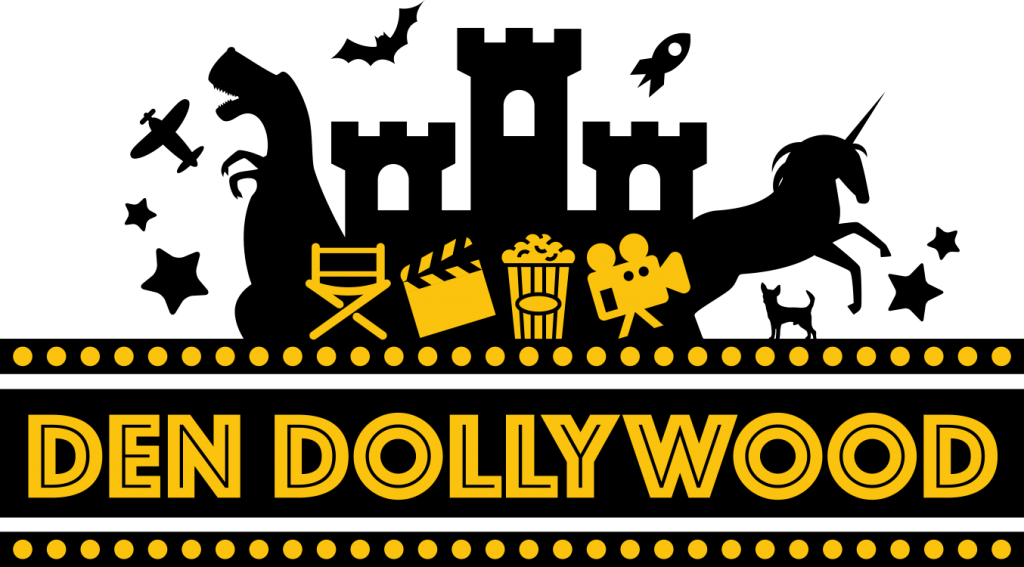 Den Dollywood logo