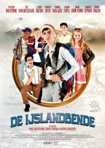 IJslandbende